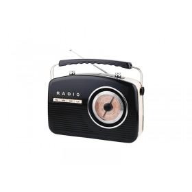 Радиоприемник Camry Radio Black