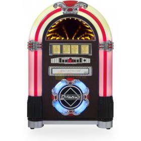 Музыкальный автомат в стиле ретро Ricatech RR792