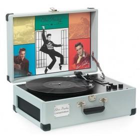Проигрыватель пластинок EP1950 Elvis Presley