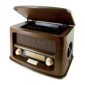 Музыкальный центр-ретро Soundmaster NR975