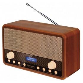 "Радио ретро с будильником Roadstar ""International"" (HRA-1300DAB+)"