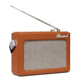 "Радио в стиле ретро Ricatech ""Emmeline brown"""