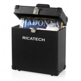 Кофр для виниловых пластинок Ricatech