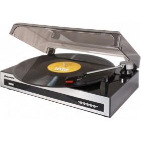 """Музыкальный центр в стиле ретро Roadstar """"Records"""" (TTL-6970EPC)"""
