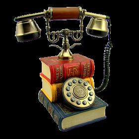 "Телефон ""Книги"" 28*15*25см"