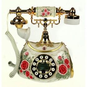 """Телефон в стиле ретро """"Romance"""""""