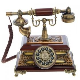 """Телефон в стиле ретро """"Гасперини"""""""