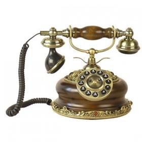 """Телефон-ретро """"Королевский стиль"""""""