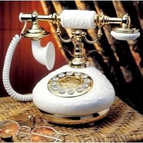 """Ретро-телефон """"Беатриса"""""""