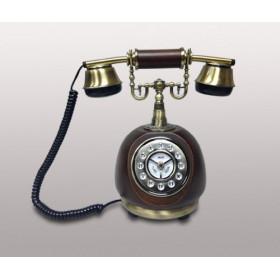 (KIT) Телефон кноп. (дерево)