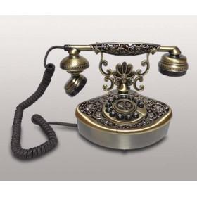(KIT) Телефон кноп. (метал)