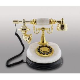"(Zh) Телефон кноп. ""Принцесса"" (оникс)"
