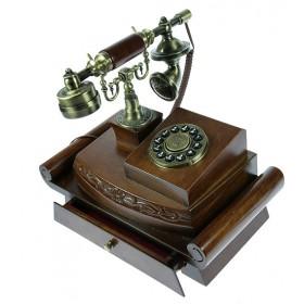 Телефон ретро 18*32*26см