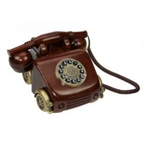 Телефон ретро 20*15*16см